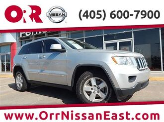 2011_Jeep_Grand Cherokee_Laredo_ Del City OK