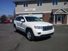 2011_Jeep_Grand Cherokee_Laredo_ East Windsor CT