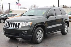 2011_Jeep_Grand Cherokee_Laredo_ Fort Wayne Auburn and Kendallville IN