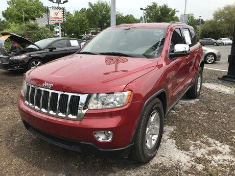 2011 Jeep Grand Cherokee Laredo Gainesville FL