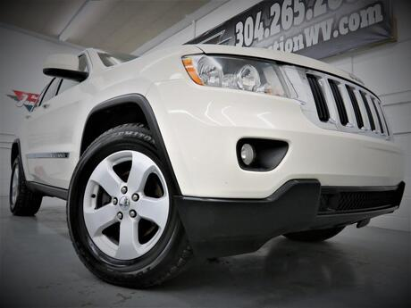 2011 Jeep Grand Cherokee Laredo Grafton WV