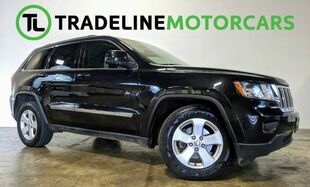 2011_Jeep_Grand Cherokee_Laredo HEATED SEATS, REAR VIEW CAMERA, LEATHER AND MUCH MORE!!!_ CARROLLTON TX
