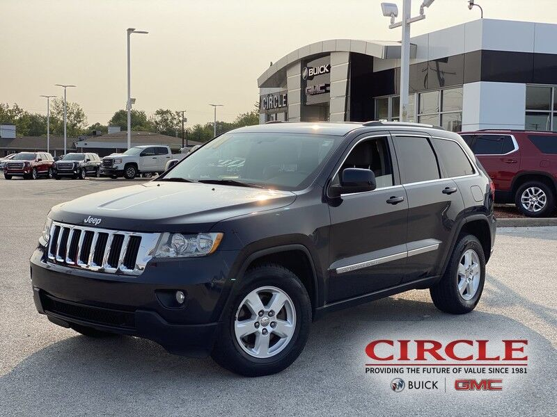2011 Jeep Grand Cherokee Laredo Highland IN