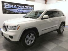 2011_Jeep_Grand Cherokee_Laredo, Leather, Nav, Sunroof, Rear Camera_ Houston TX