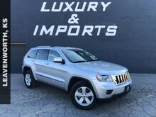 2011_Jeep_Grand Cherokee_Laredo_ Leavenworth KS