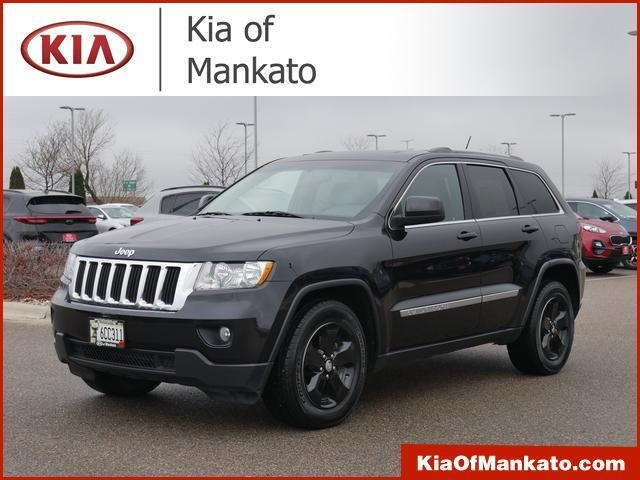 2011 Jeep Grand Cherokee Laredo Mankato MN