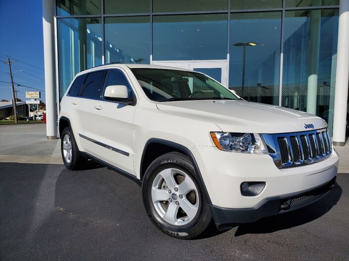 2011 Jeep Grand Cherokee Laredo Oshkosh WI