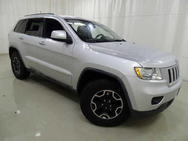 2011 Jeep Grand Cherokee Laredo Raleigh NC