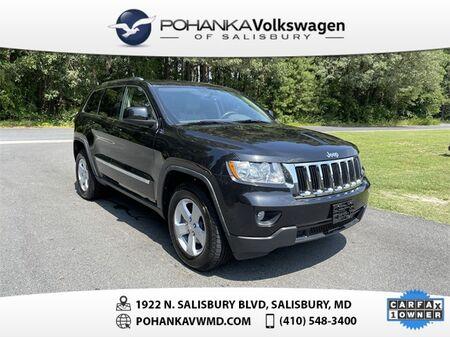 2011_Jeep_Grand Cherokee_Laredo_ Salisbury MD