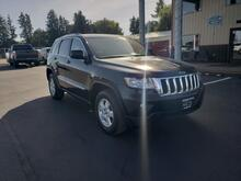 2011_Jeep_Grand Cherokee_Laredo_ Spokane WA