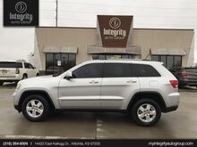 2011_Jeep_Grand Cherokee_Laredo_ Wichita KS