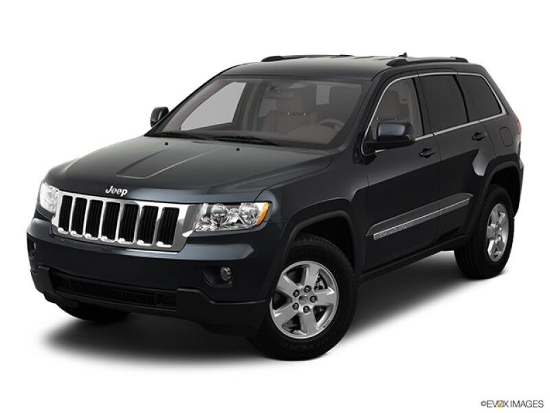 2011 Jeep Grand Cherokee Laredo Woodside NY