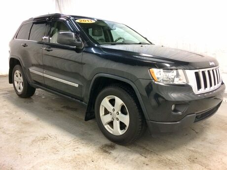 2011 Jeep Grand Cherokee Laredo Wyoming MI