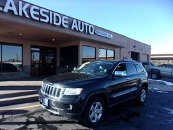 2011_Jeep_Grand Cherokee_Limited 4WD_ Colorado Springs CO