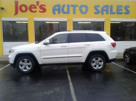 2011_Jeep_Grand Cherokee_Limited 4WD_ Indianapolis IN