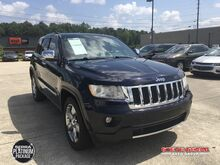 2011_Jeep_Grand Cherokee_Limited_ Birmingham AL