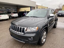 2011_Jeep_Grand Cherokee_Limited_ Cleveland OH