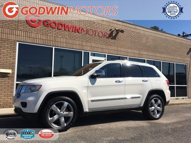 2011 Jeep Grand Cherokee Limited Columbia SC