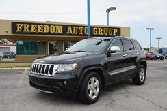 2011_Jeep_Grand Cherokee_Limited_ Dallas TX