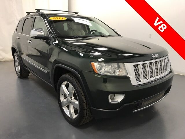 2011 Jeep Grand Cherokee Limited Holland MI