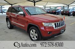2011_Jeep_Grand Cherokee_Limited_ Plano TX