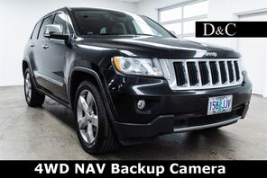 2011_Jeep_Grand Cherokee_Limited_ Portland OR