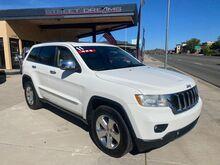 2011_Jeep_Grand Cherokee_Limited_ Prescott AZ