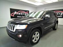 2011_Jeep_Grand Cherokee_Limited Rear Heated Seats_ Akron OH