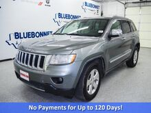 2011 Jeep Grand Cherokee Limited San Antonio TX