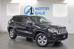 2011_Jeep_Grand Cherokee_Overland 1 Owner LOADED!!_ Schaumburg IL