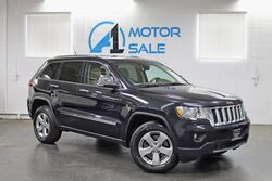 Jeep Grand Cherokee Overland 1 Owner LOADED!! 2011