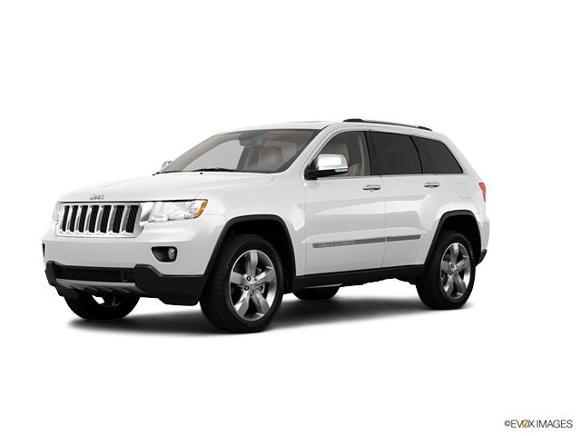 2011 Jeep Grand Cherokee Overland 4WD Indianapolis IN