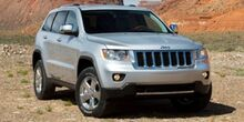 2011_Jeep_Grand Cherokee_Overland_ Grand Junction CO