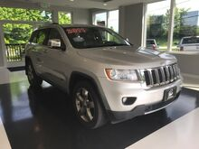 2011_Jeep_Grand Cherokee_Overland_ Manchester MD