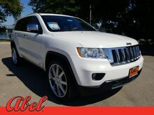 2011_Jeep_Grand Cherokee_Overland_ Martinez CA