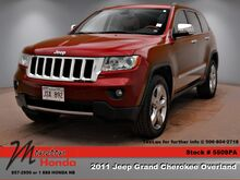2011_Jeep_Grand Cherokee_Overland_ Moncton NB