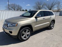 2011_Jeep_Grand Cherokee_Overland Summit_ Gainesville TX