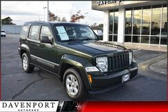 2011_Jeep_Liberty_4WD 4dr Sport_ Rocky Mount NC