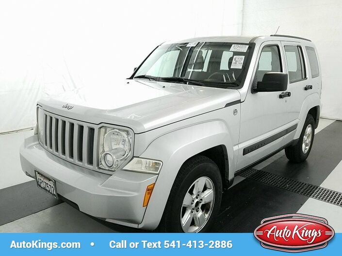 2011 Jeep Liberty 4WD Sport Bend OR