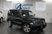 2011 Jeep Liberty Limited 4WD 1 Owner