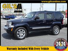 2011_Jeep_Liberty_Limited_ Columbus GA