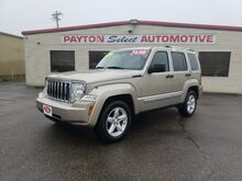 2011_Jeep_Liberty_Limited_ Heber Springs AR