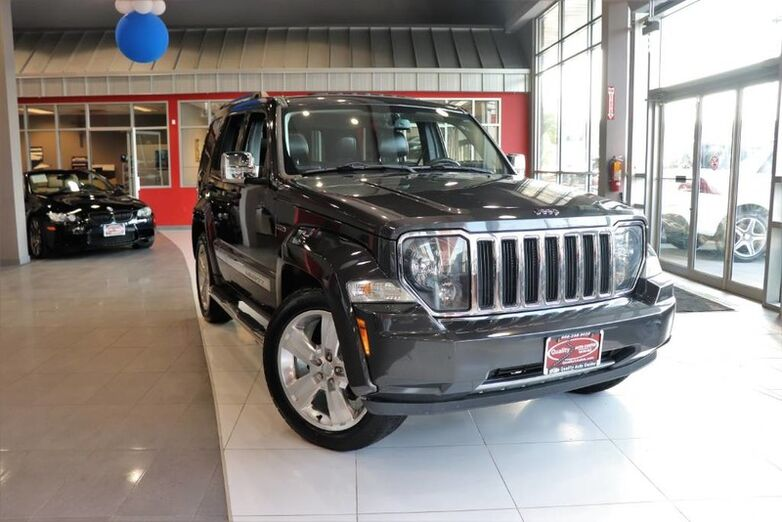 2011 Jeep Liberty Limited Jet Springfield NJ