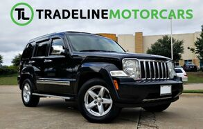 2011_Jeep_Liberty_Limited PANO SUNROOF, LEATHER, BLUETOOTH, AND MUCH MORE!!!_ CARROLLTON TX