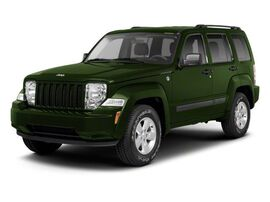 2011_Jeep_Liberty_Limited_ Phoenix AZ