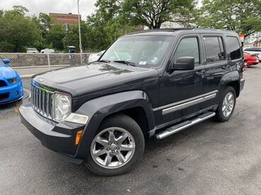 2011_Jeep_Liberty_Limited_ Worcester MA