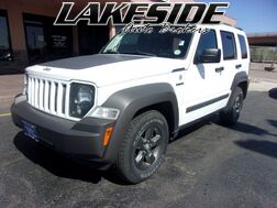 2011_Jeep_Liberty_Renegade 4WD_ Colorado Springs CO