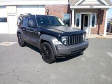 2011_Jeep_Liberty_Renegade_ East Windsor CT