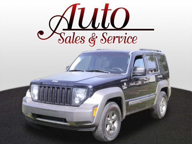 2011 Jeep Liberty Renegade Indianapolis IN