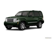 2011_Jeep_Liberty_Renegade_ Johnson City TN